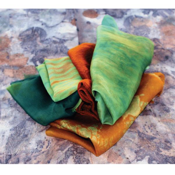 Fabric Art Bundles